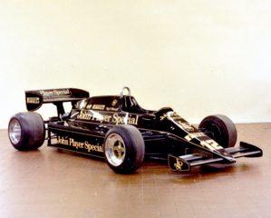Lotus Type 92