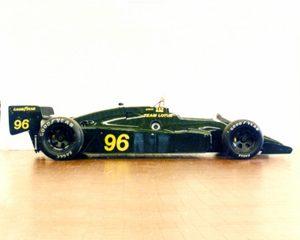 Lotus Type 96T Indycar