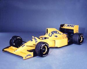 Lotus Type 102