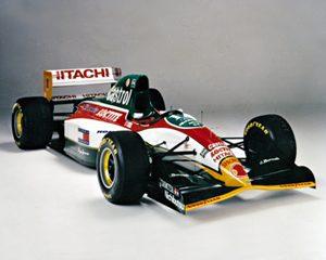 Lotus Type 109