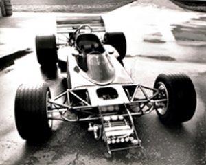Lotus Type 72