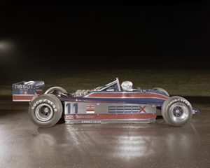 Lotus Type 81