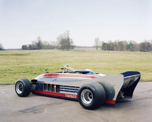 Lotus Type 86