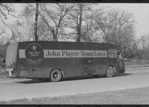 JPS Transporter