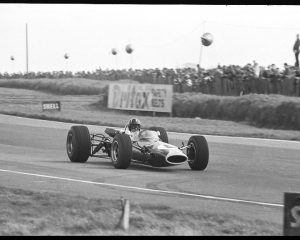 Graham Hill, Type 48