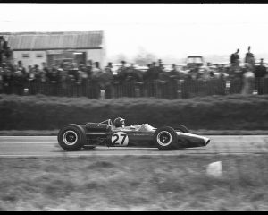 Jackie Oliver, Type 48