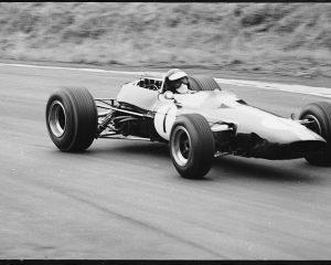 Jim Clark, Type 33