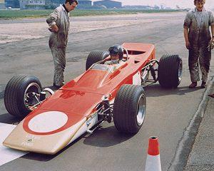 Lotus Type 58