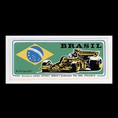 Fittipaldi - Brasil