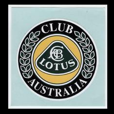 Lotus Club Australia