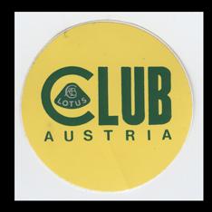 Club Lotus Austria