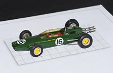 Team Lotus Type 25