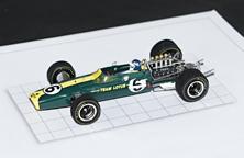 Team Lotus Type 49