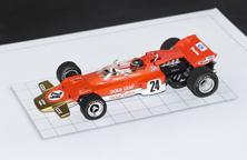 Team Lotus Type 72C