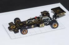 Team Lotus Type 72D