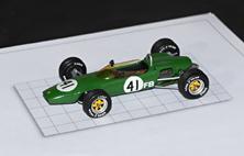 Team Lotus Type 41