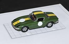 Team Lotus Type 26R