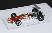 Team Lotus Type 49B
