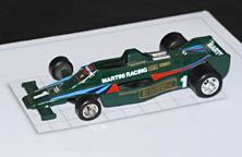 Team Lotus Type 80