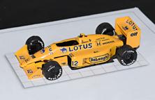 Team Lotus Type 99T