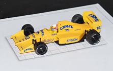 Team Lotus Type 101