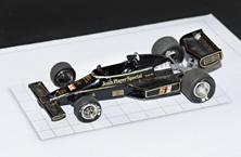 Team Lotus Type 77