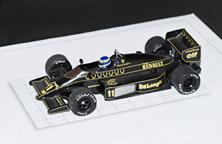 Team Lotus Type 98T