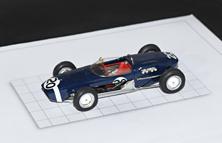 Team Lotus Type 18
