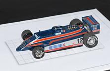 Team Lotus Type 81