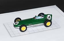 Team Lotus Type 16