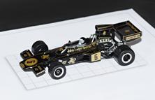 Team Lotus Type 72E