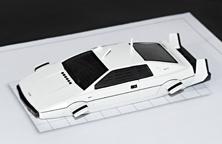James Bond Esprit S1