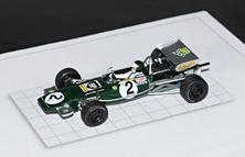 Team Lotus Type 69