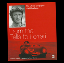 From the Fells to Ferrari