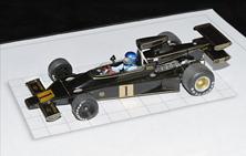 Team Lotus Type 76