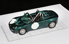 Type 111 Elise Sport 190