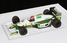 Team Lotus Type 102B