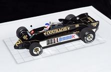 Team Lotus Type 88
