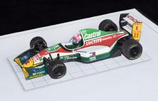Team Lotus Type 107B
