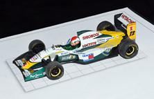 Team Lotus Type 109