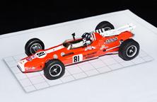 Team Lotus Type 42F
