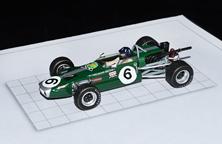 Team Lotus Type 59B