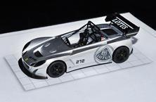 Type 123 Circuit Car