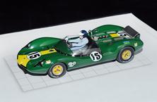 Team Lotus Type 30