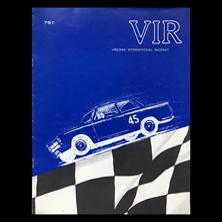 Virginia International Raceway, Trans-Am
