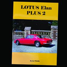 Lotus Elan Plus 2