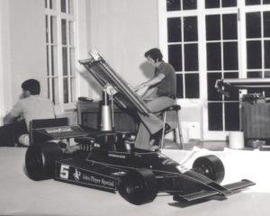 Type 78 Concept Model