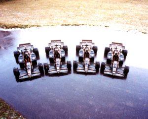 Lotus Type 95Ts