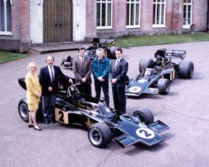 Lotus Type 72s