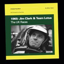 1965: Jim Clark & Team Lotus